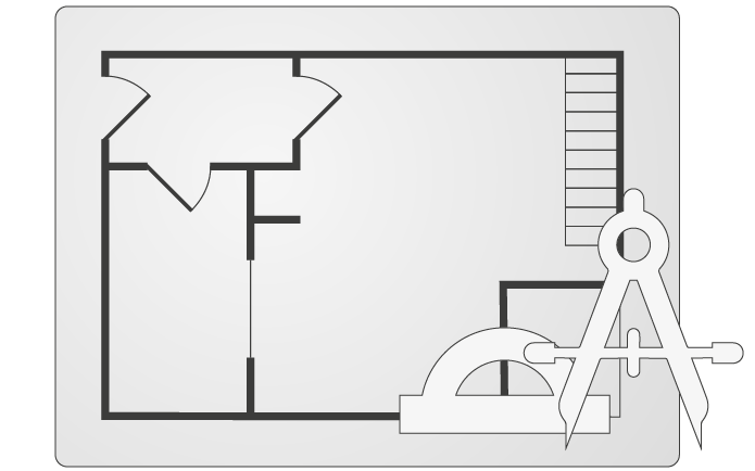 illustration section architecture
